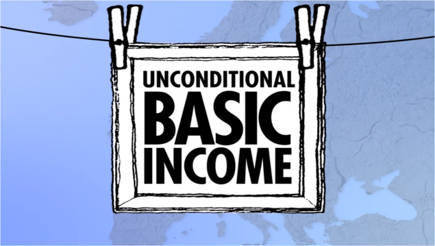 inconditional basic income
