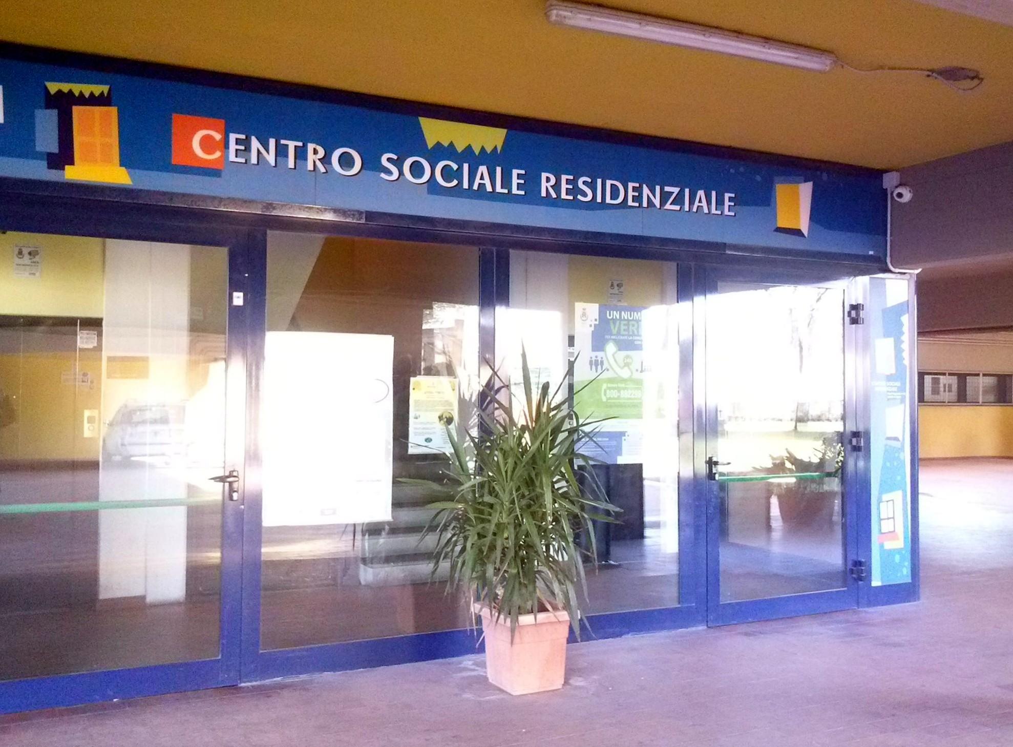 Centro Sociale Residenziale di Lastra a Signa