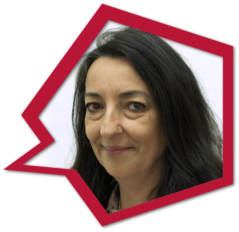 Silvia Giuntinelli