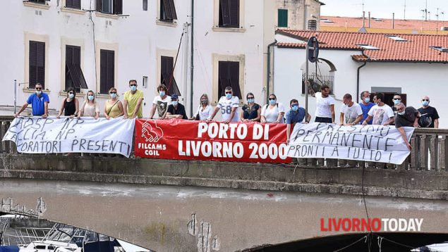 Foto da Livorno Today