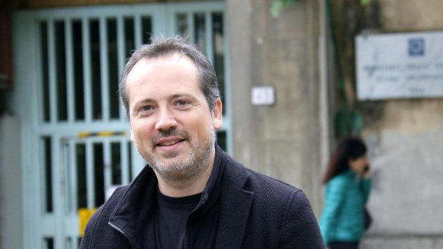 Tommaso Fattori (foto da Il Tirreno)